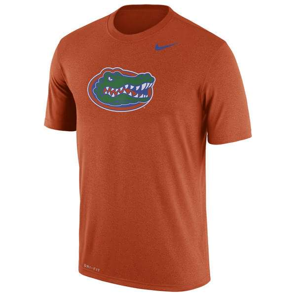 Unisex Florida Gators Sale016 Nike NCAA College Football T-Shirt YNJ776EJ